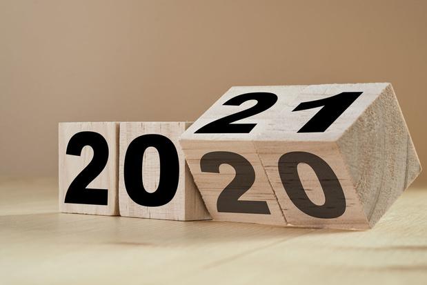 Het beste van Trends in 2020