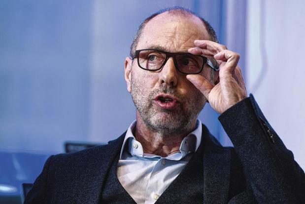 Un ex-directeur de Voo et de Base va prendre les rênes du club d'Anderlecht