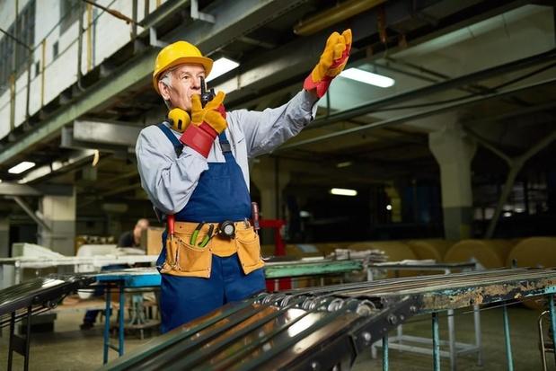 Belgische werkgelegenheidsgraad stijgt naar 71 procent