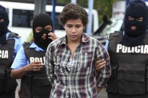 Belgisch-Nicaraguaanse activiste Amaya Coppens in januari voor de rechter in Nicaragua