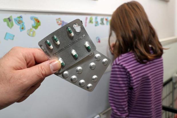 Un Belge dirigera le comité pédiatrique de l'Agence européenne des médicaments