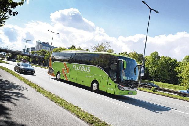 Flixbus se lance dans le covoiturage