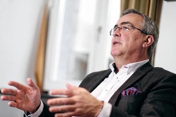 Yves Honhon (CMI): 'Een dirigent voor het bedrijf'