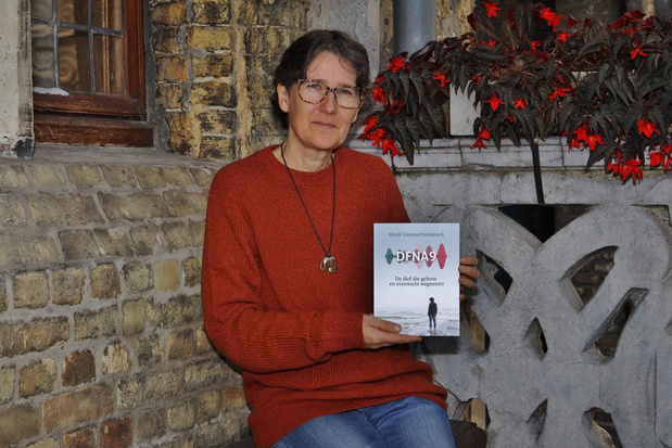 """Heidi geeft tips over zeldzame aandoening: """"Vier jaar gewacht op juiste diagnose"""""""