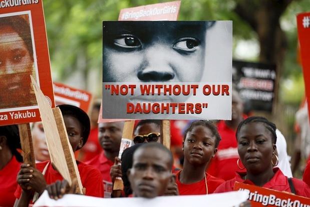 Amnesty: In Nigeria dreigt een verloren generatie kinderen