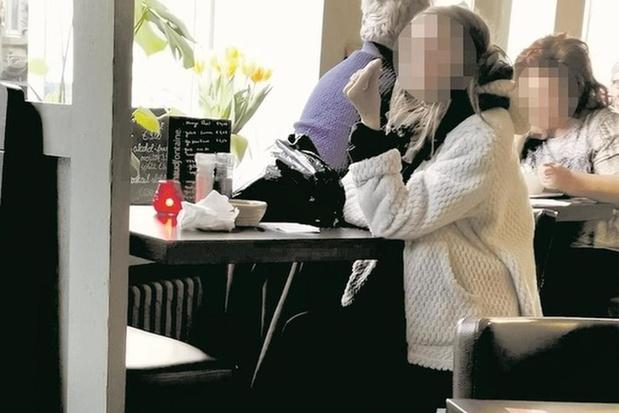 Notoire tafelschuimster daagt op voor vonnis in Kortrijk