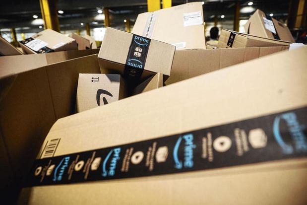 Appel à la grève en France et demande d'assignation en référé chez Amazon