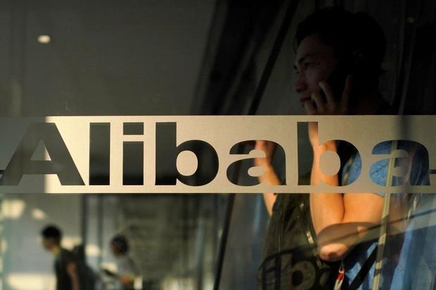 De groeimogelijkheden van Alibaba