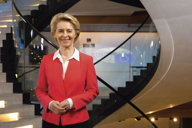 Quelle marge de manoeuvre pour Ursula von der Leyen ?