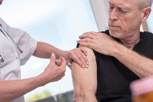 Een op de vijf Belgen gelooft niet dat vaccins veilig zijn
