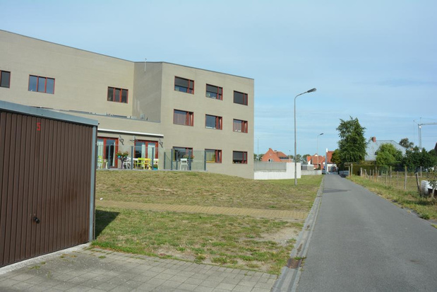 RVC Rozenberg in Oostrozebeke krijgt dagcentrum
