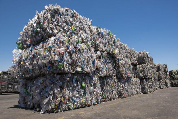 Beleggen in efficiënt gebruik van grondstoffen: 'Recyclage van plastic wordt voor bedrijven een strategische kwestie'