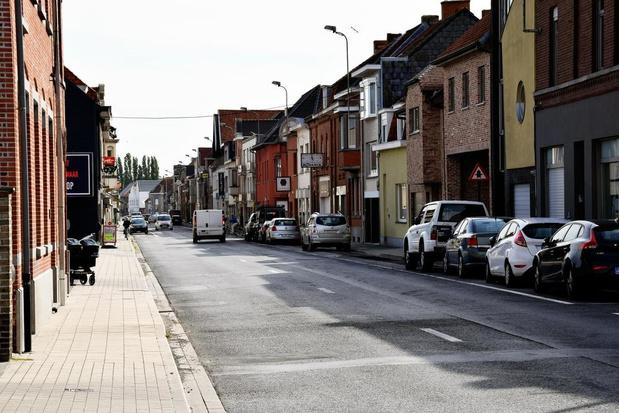 Dieven breken tweemaal in in de Lauwbergstraat in Lauwe