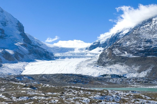 Canada warmt twee keer sneller op dan rest van de wereld