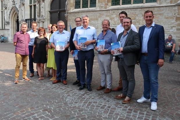 Brugge wil groei dagtoerisme afremmen en inzetten op verblijfstoerisme