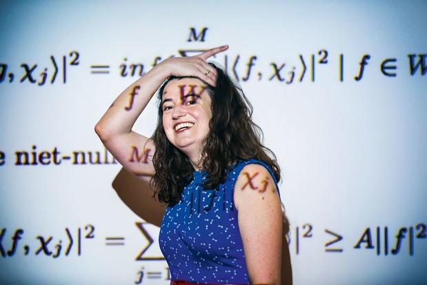 VUB gaat Data Science integreren in bachelor Wiskunde