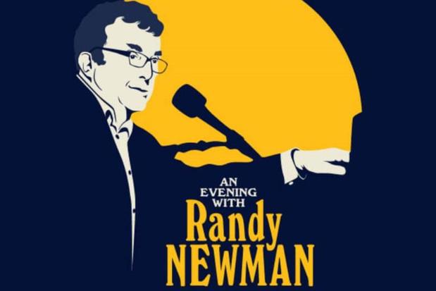 Randy Newman sluit feestjaar van Cultuurcentrum Brugge af