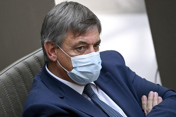 'België is nog geen confederatie, maar wel al verziekt door het confederale virus'
