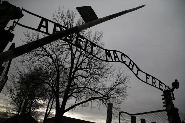 """Allemagne : un ancien gardien de camp nazi exprime sa """"peine"""""""