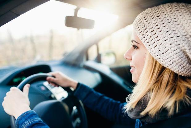 Ruim 600 nieuwe autobestuurders dagen niet op voor terugkommoment