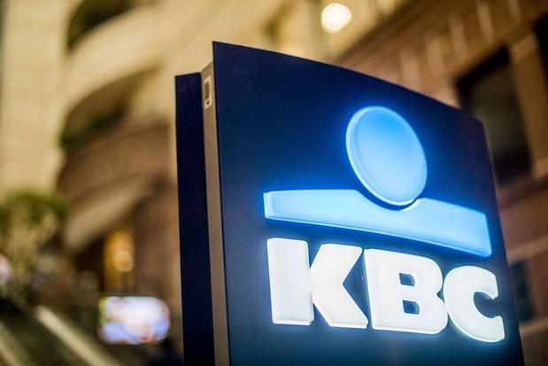Opnieuw minder bemande KBC-kantoren