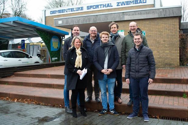 Wevelgem plant 95 miljoen investeringen: veel geld voor sport en heraanleg van centrum Gullegem