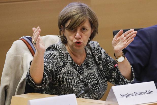 NMBS-topvrouw Dutordoir: 'We moet hervormen om simpeler, moderner en flexibeler te werken'