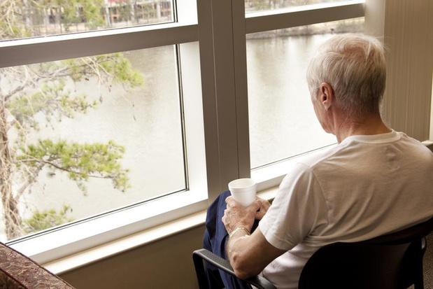 Meer dan 1 op 3 slachtoffers van zelfdoding is 65-plus, toch blijven ze uitgesloten van crisishulp