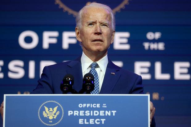 'Oproep voor een hernieuwde trans-Atlantische samenwerking'