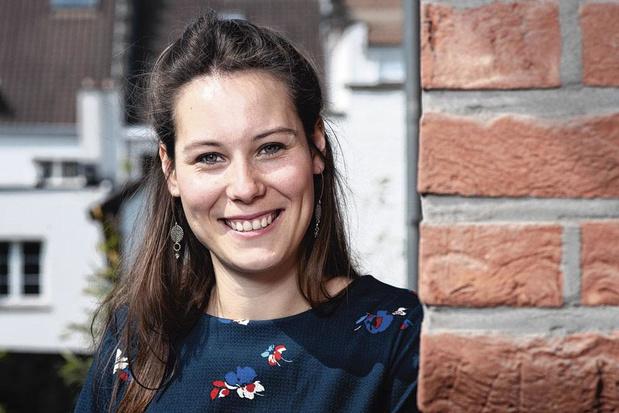 Dr Constance de Montpellier d'Annevoie (UCL) jdM N°2589