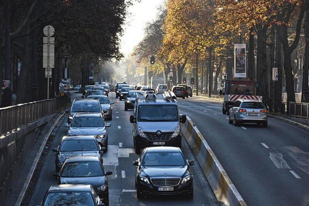 Le futur gouvernement flamand va-t-il doubler certaines taxes automobiles?