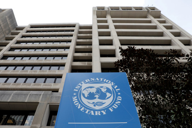 IMF: 'Overheidsschuld stijgt dit jaar tot 101,5 procent van het wereldwijde bbp'