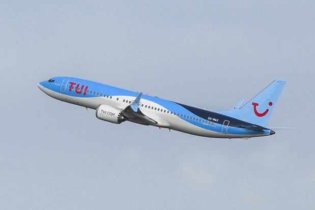 Controlecentrum Tui Fly in Zaventem verhuist naar Engeland