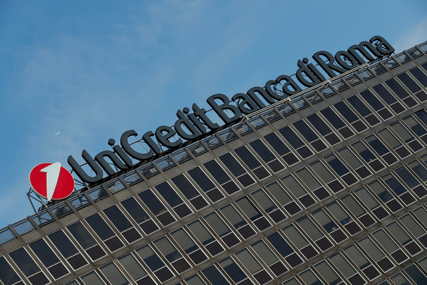 UniCredit schrapt 8.000 banen