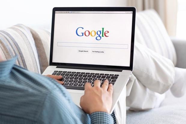 Google weigert Franse uitgevers te betalen