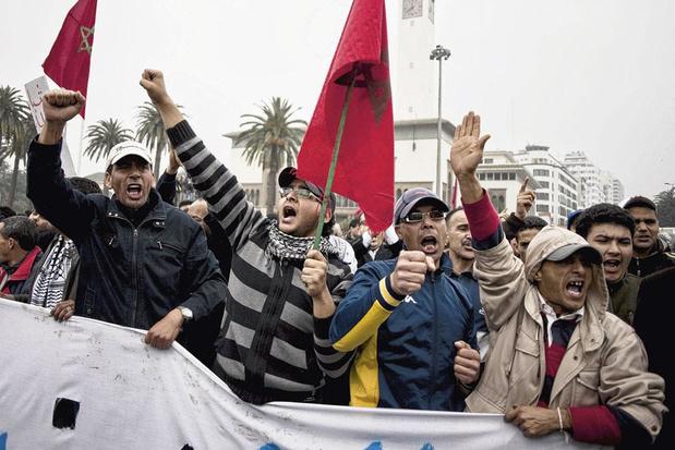Le Maroc entre espoir et résignation