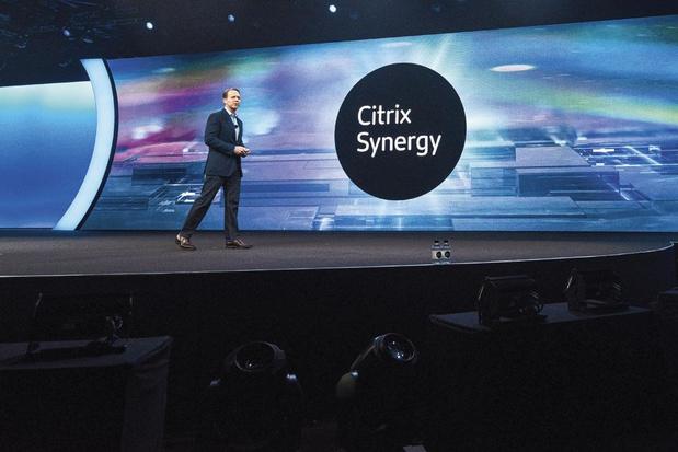 Citrix prépare la plateforme du futur