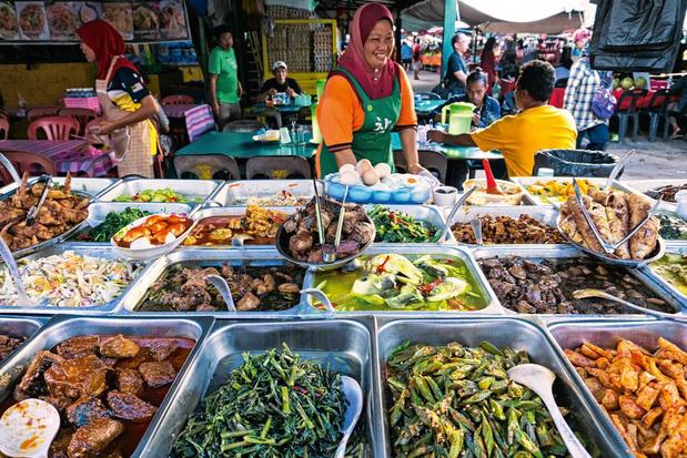 Kinderen op reis: wat met de voeding?