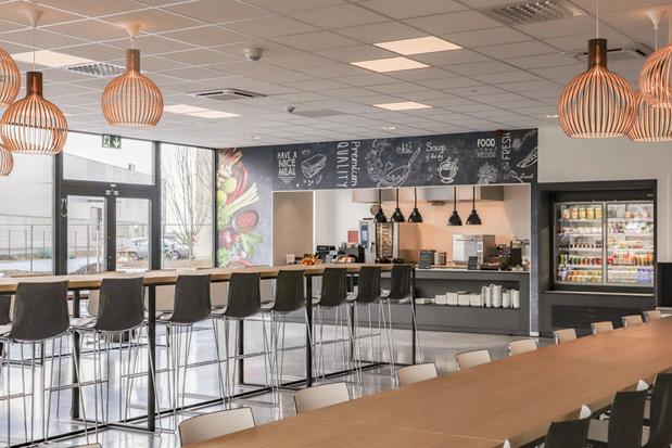 550 banen op de tocht bij cateringbedrijf Compass Group Belgilux