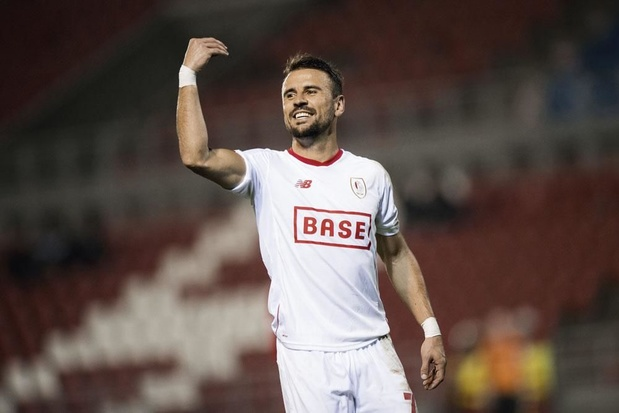 Orlando Sa (ex-Standard) signe à Malaga