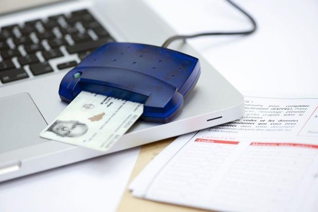 Inloggen Tax-on-web kan langer duren na eerdere problemen