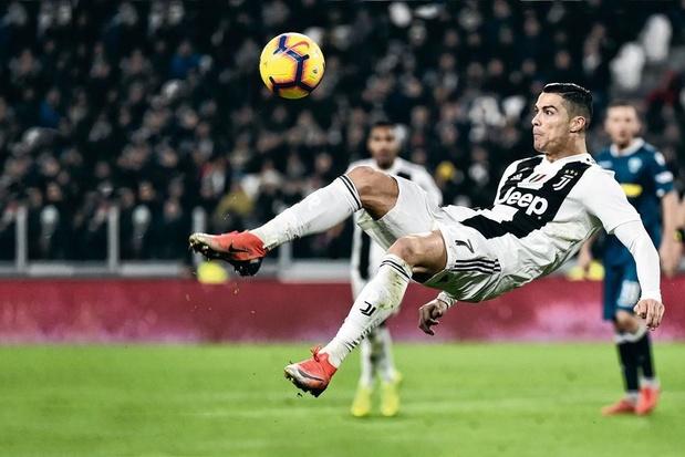 """""""Alarme Ronaldo"""" à la Juventus: la Vieille Dame va-t-elle être privée de sa star au plus mauvais moment?"""