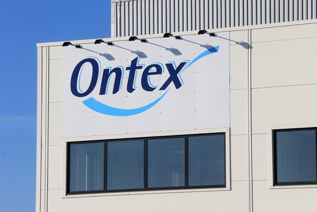 Ontex trekt positieve lijn door