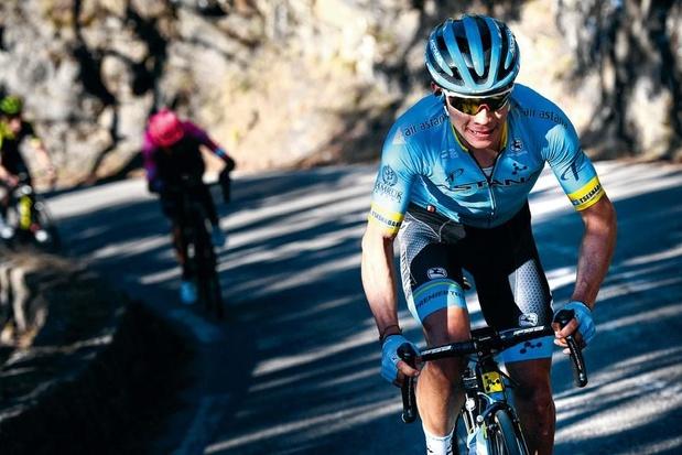 Waarom de Giro d'Italia zo hot is