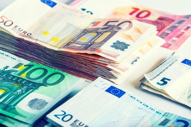 Belgische inflatie daalt onder 0,5 procent