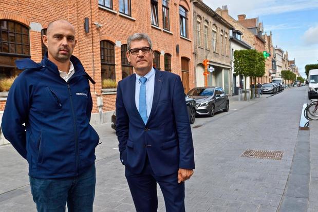 """Nieuwpoort wil handel in centrum aanpakken: """"Gezonde mix van handelszaken"""""""