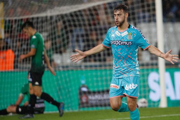 Charleroi maakt met 0-3 uitzege crisis bij rode lantaarn Cercle nog wat groter