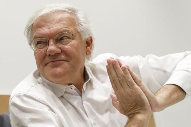 Stefaan De Clerck (Proximus): 'Een goeie CEO kost waarschijnlijk meer dan een slechte CEO'