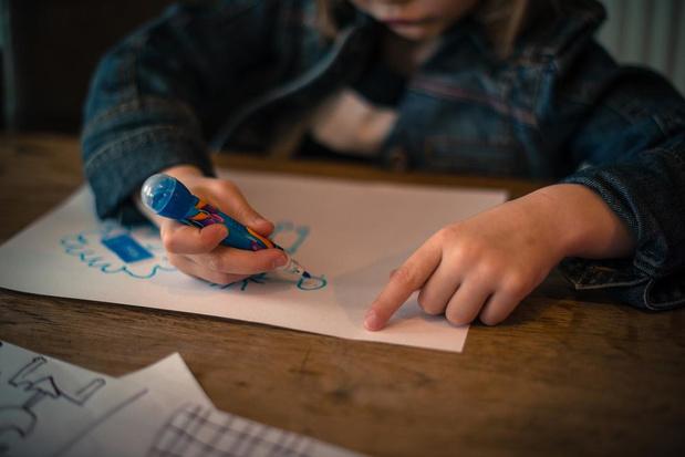 Une psychoéducatrice nous livre ses conseils pour gérer les mauvais résultats scolaires