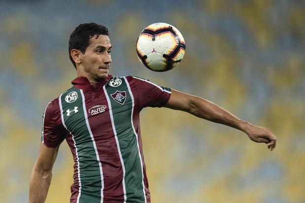 Paulo Henrique Ganso: de teloorgang van een wonderkind